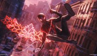 UK Sales Charts Marvel's SpiderMan...