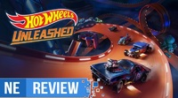 Hot Wheels Unleashed Switch review...