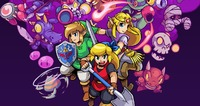 Cadence of Hyrule: Review: Cadence of Hyrule