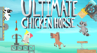 Ultimate Chicken Horse: Ultimate Chicken Horse update out now (version 1.6.061), patch notes