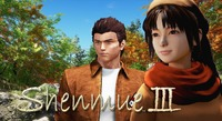 game: Shenmue III
