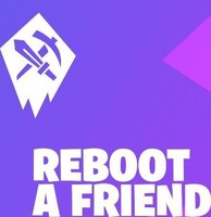 Fortnite Reboot a Friend  How to...