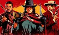Red Dead Online Standalone Launches...