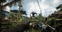 Crysis Remastered Trilogy PS4 Review...