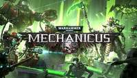 Warhammer 40,000: Mechanicus: Warhammer 40,000: Mechanicus announced for Switch