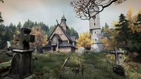 The Vanishing of Ethan Carter: The Vanishing of Ethan Carter coming to Switch on August