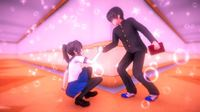 Yandere Simulator: First Look at the Intro Cutscene for Yandere Simulator