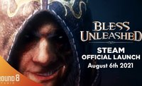 Bless Unleashed Teases Steam PC...