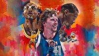 NBA 2K22 Review  Take The Shot
