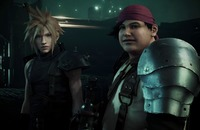 final fantasy vii remake: Square Enix Changed Up Cloud's Design in the Final Fantasy VII Remake