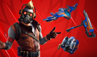 Fortnite: Fortnite Adds Guardians of the Galaxy Skin and Dance Emote for Avengers: Endgame Event