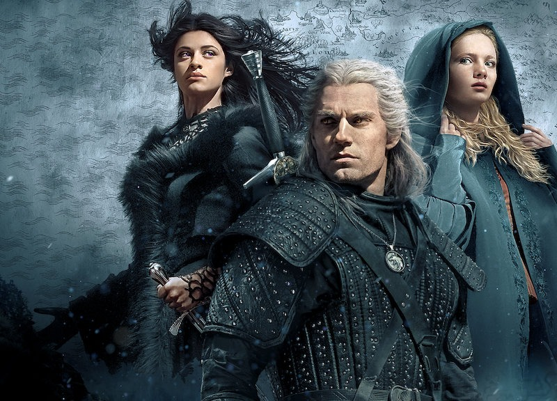 Netflix's The Witcher Creator Talks about the Process of Hiring Writers for the Show in Response to Harsh Comment