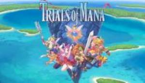 Trials Of Mana game
