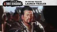 Total War: Three Kingdoms: Total War: Three Kingdoms is Steam's biggest new release of