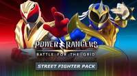 Power Rangers Battle for the Grid...