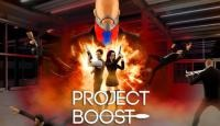 Project Boost game