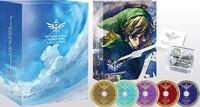 Japan The Legend of Zelda Skyward...