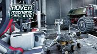 Rover Mechanic Simulator coming...