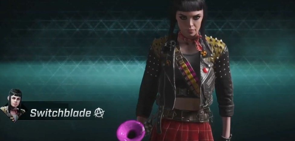 Rogue Company Announces New Operator 'Switchblade' - Weapons, Perks