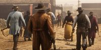 Red Dead Online Changes That Would...