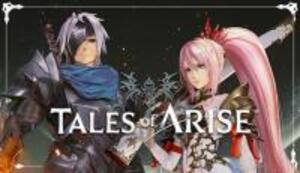 Tales Of Arise game
