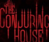 game: The Conjuring House