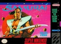 First Samurai game