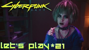 Lets Play  Cyberpunk 2077   GTX...