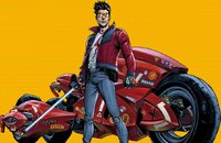 Video SUDA51 On No More Heroes...