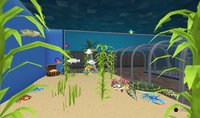 Megaquarium: Megaquarium Is an Aquatic Tycoon Game Swimming onto PS4 Next Month