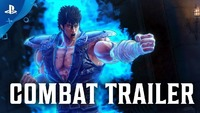 Fist of the North Star: Lost Paradise: Fist of the North Star: Lost Paradise – Combat Trailer