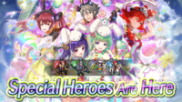 Fire Emblem Heroes  Willful Rabbits...