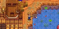 Stardew Valley Mod Lets Players...