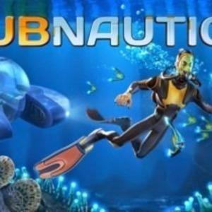Subnautica PC game