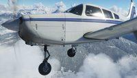 Microsoft Flight Simulator Moscow...