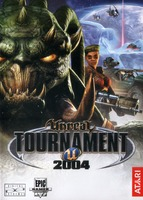 Unreal Tournament 2004 game