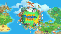 Fantasy Life Online coming wes...