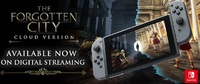 The Forgotten City comes to Switch...