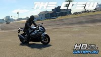 The Crew  BMW S1000RR Gameplay