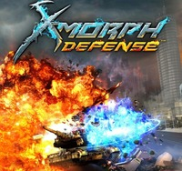 game: X-Morph: Defense