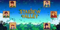 All Stardew Valley Bachelors R...