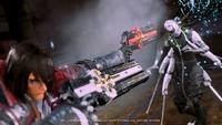 Gungrave GORE Gameplay Reveal Ikumi...