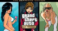 Grand Theft Auto Trilogy Enhancements...