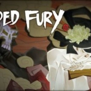 game: Bladed Fury