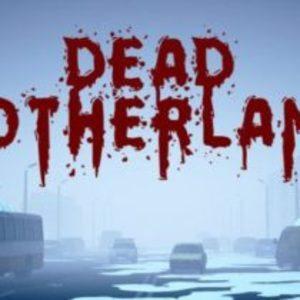 Dead Motherland Zombie Coop game