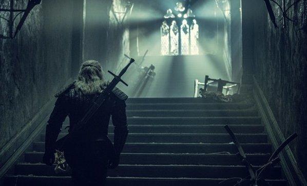 Netflix Announces The Witcher Blood Origin, a Live-Action Prequel Series