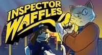 Detective adventure game Inspector...