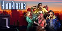 Pixel Art Survival RPG Highrisers...
