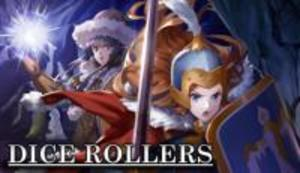 Dice Rollers game