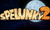 Spelunky 2: Derek Yu Announces that Spelunky 2's Release has Been Pushed Out of 2019